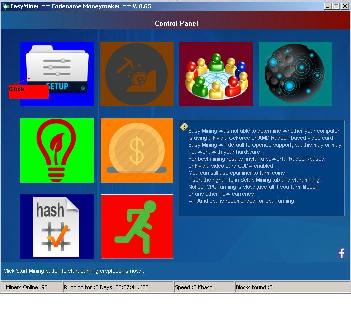 bitcoin miner blog :: Bitcoin mining software